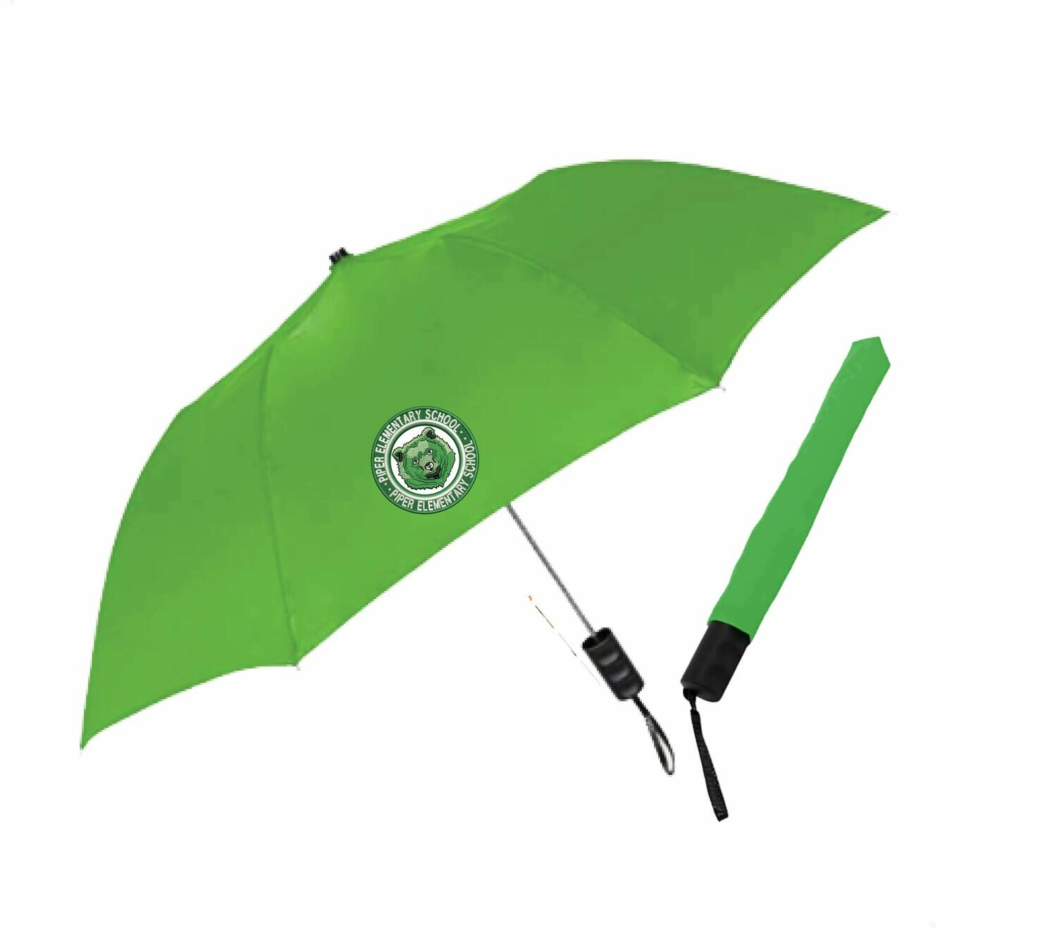 Piper Automatic Open Umbrella