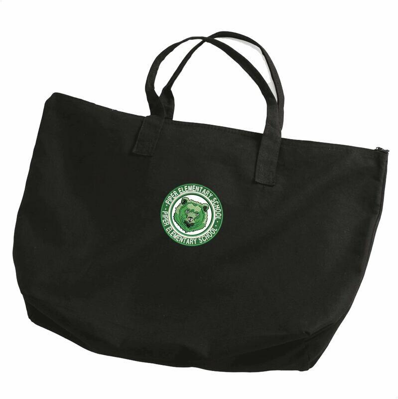Piper Large Tote Bag