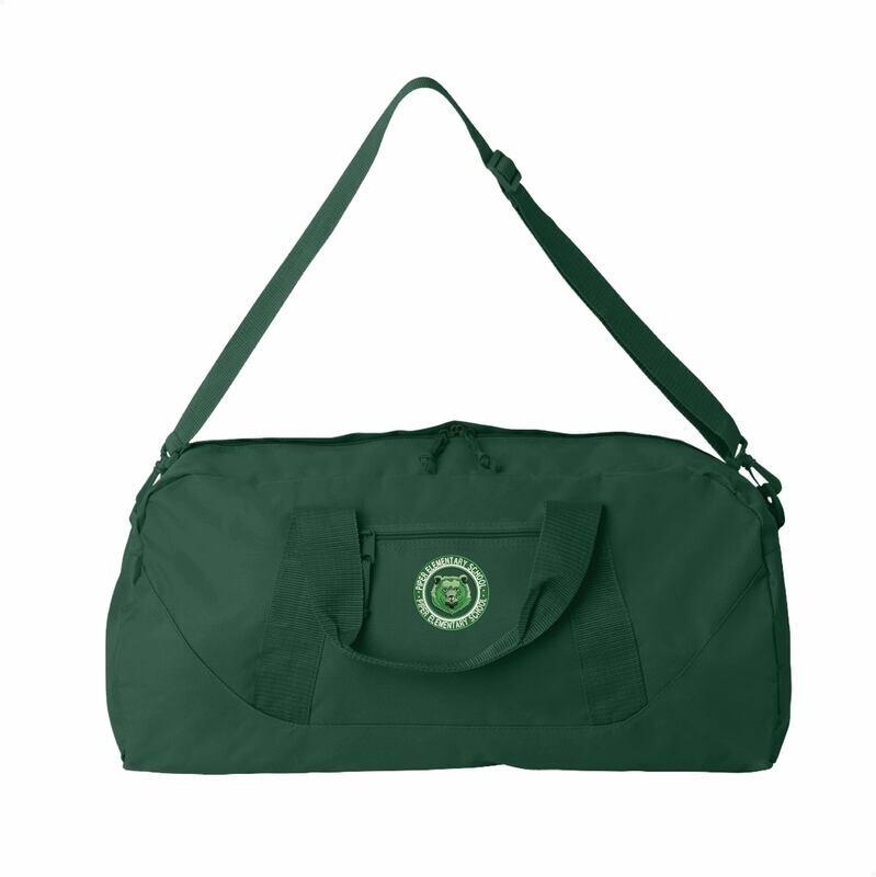 Piper Large Duffle Bag (23-1/5