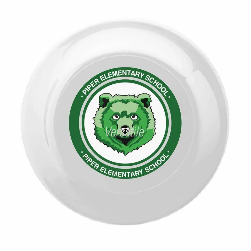 Piper Frisbee Flying Discs (9.25