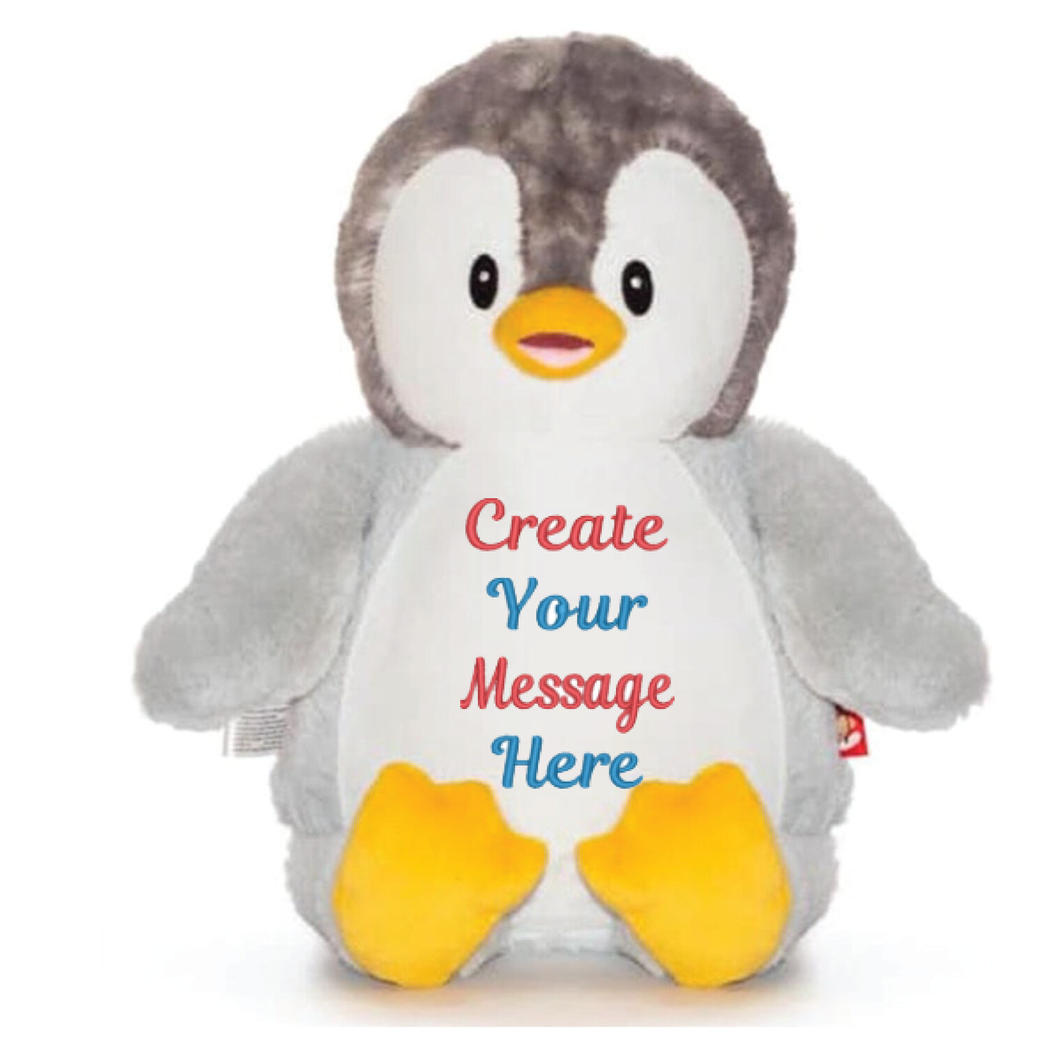 """BINGLE PENGUIN 