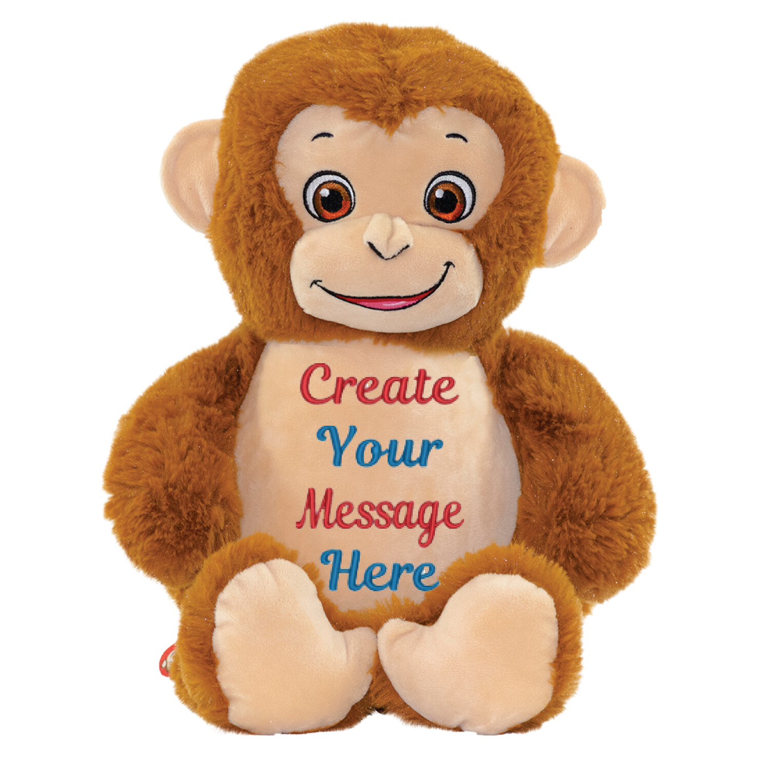 """BUGALOO MONKEY 