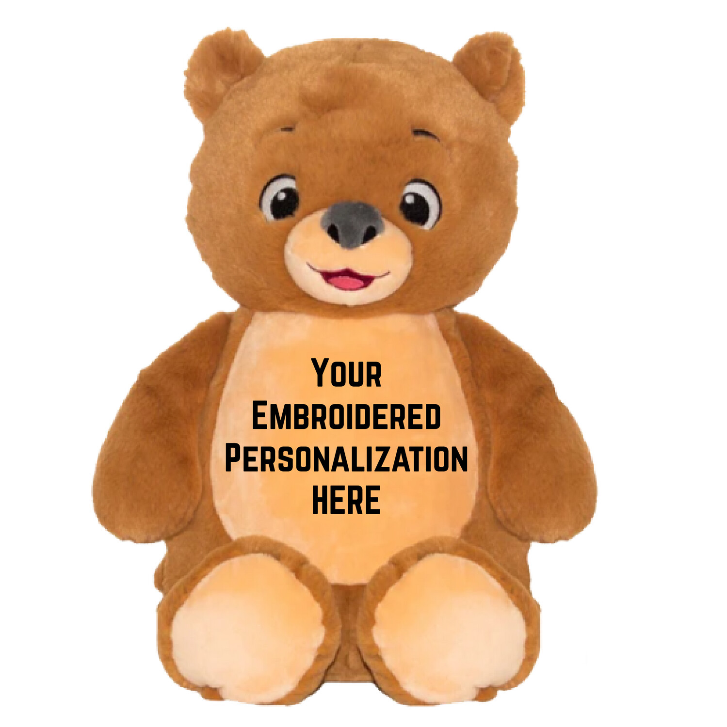 """THEODORE TEDDY BEAR 