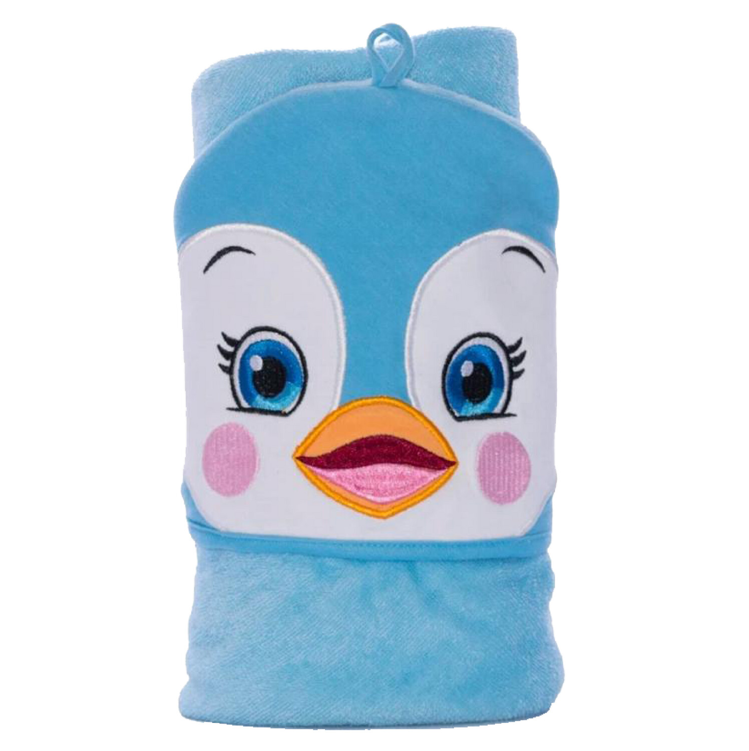 """PUDDLES PENGUIN 