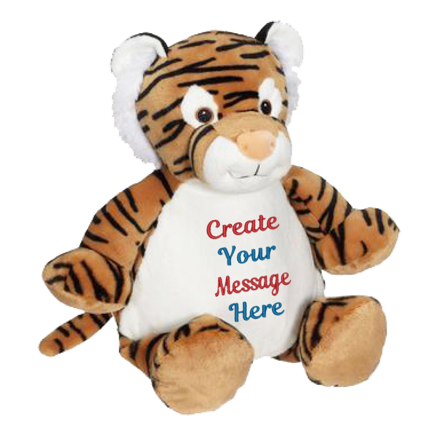"""TORY TIGER 