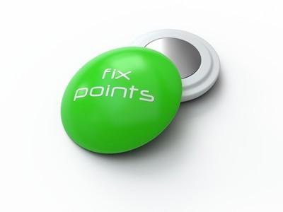 Fixpoints Groen