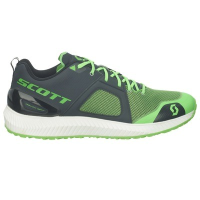 Scott Palani SPT heren black/green