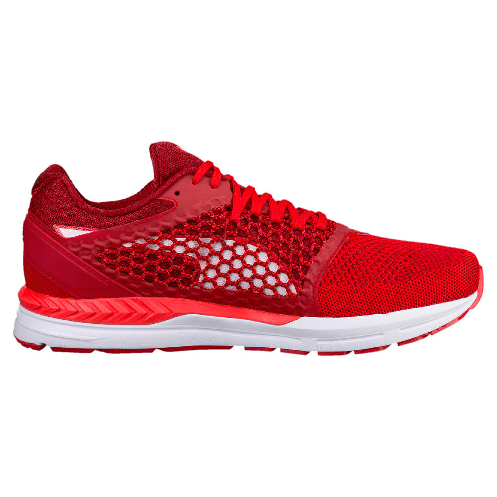 Puma Speed 600 Ignite 3 heren red/white