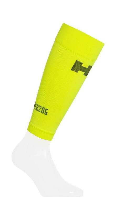 Herzog Pro geel compressie tubes