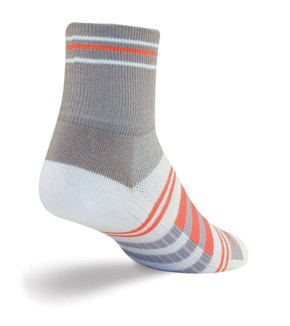 Sockguy Sport orange