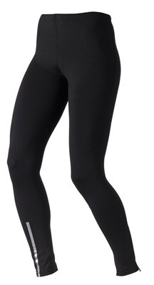 Odlo Active Run tights long dames