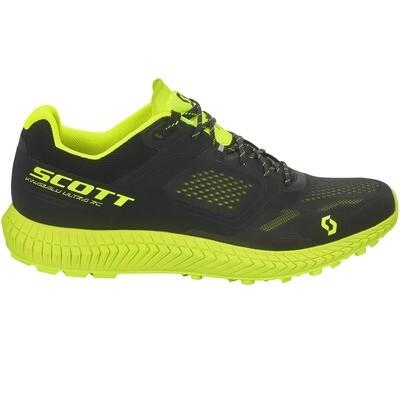 Scott Kinabalu Ultra RC heren black/yellow
