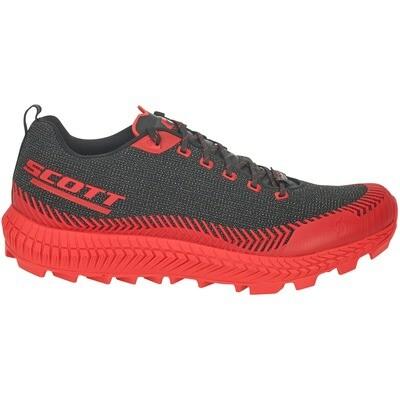 Scott Supertrac Ultra RC heren zwart/rood