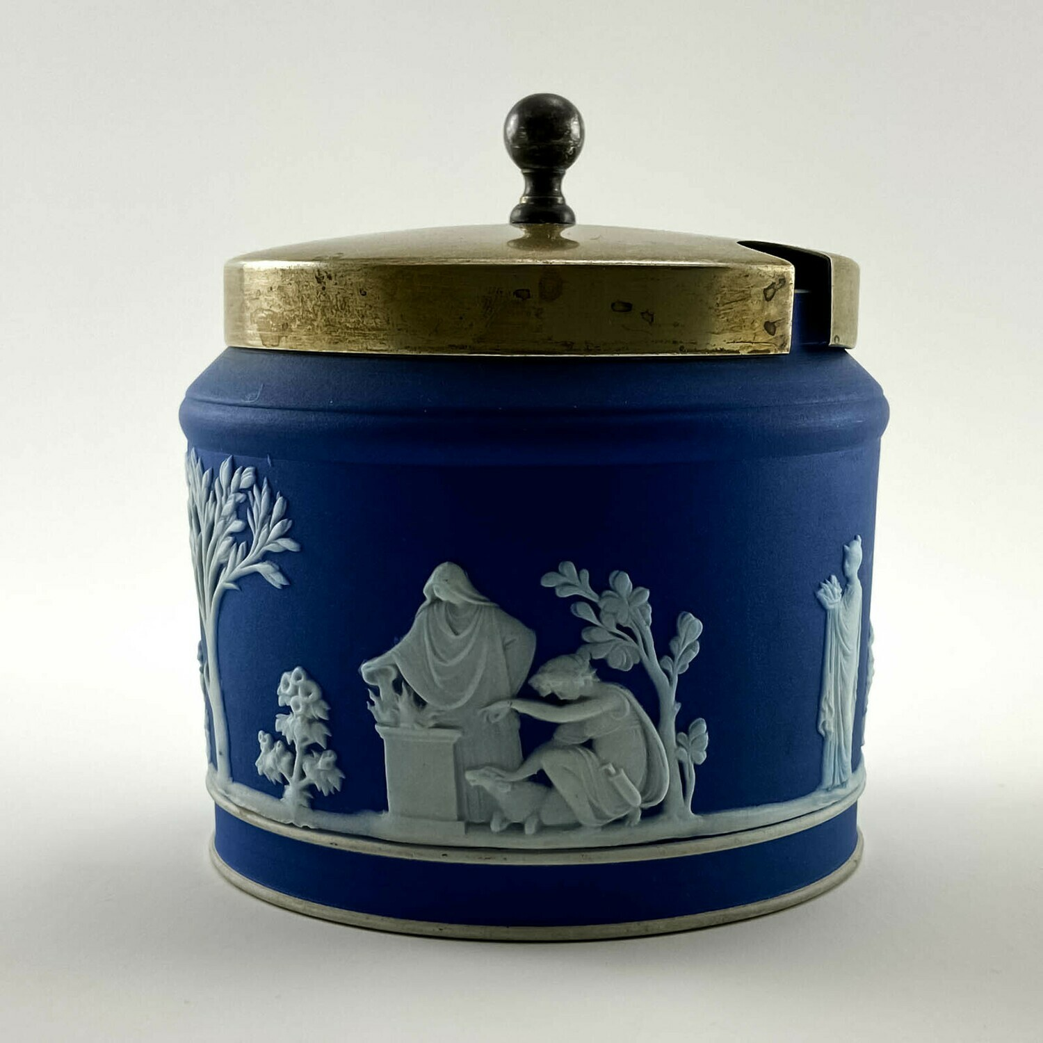 "Сахарница Wedgwood ""Furniss & Sons"""