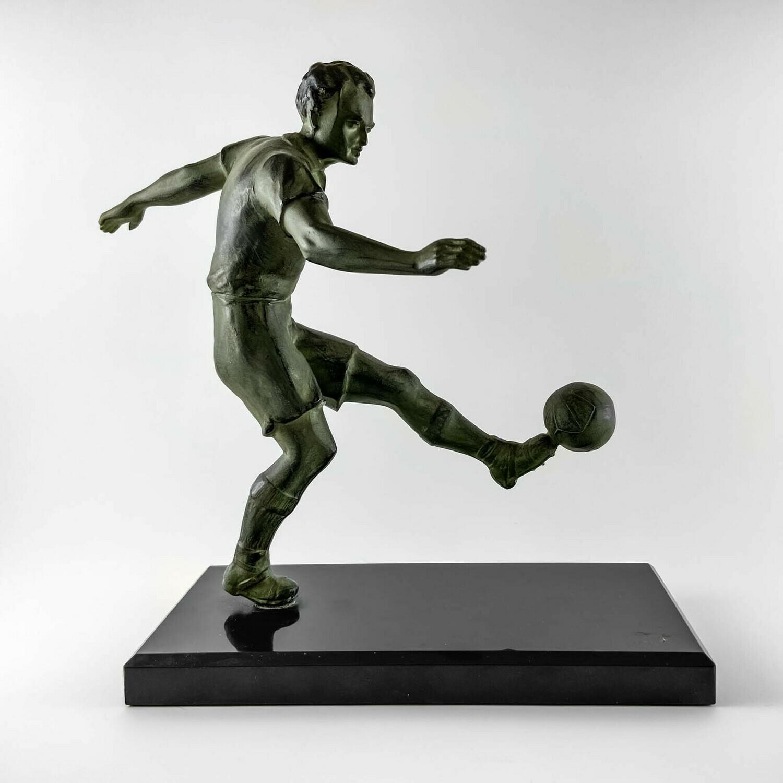 """Статуэтка """"Футболист"""""""
