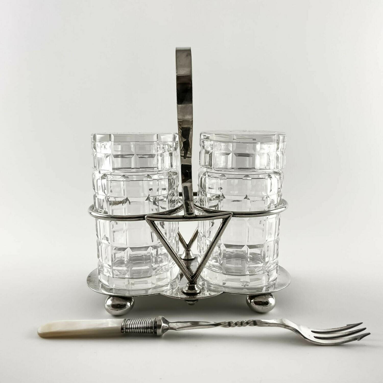 Набор для маринованных продуктов  «Deykin & Harrison»
