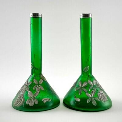 Парные вазочки «Алхимия»