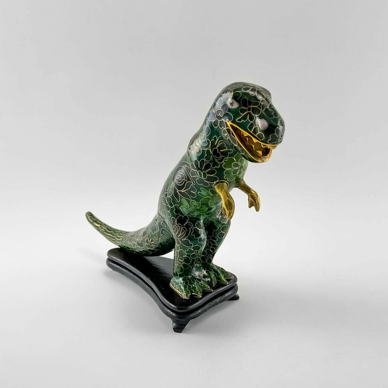 """Статуэтка """"Динозавр"""""""