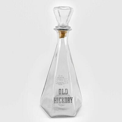 """Бутылка-декантер """"Old Hickory"""""""