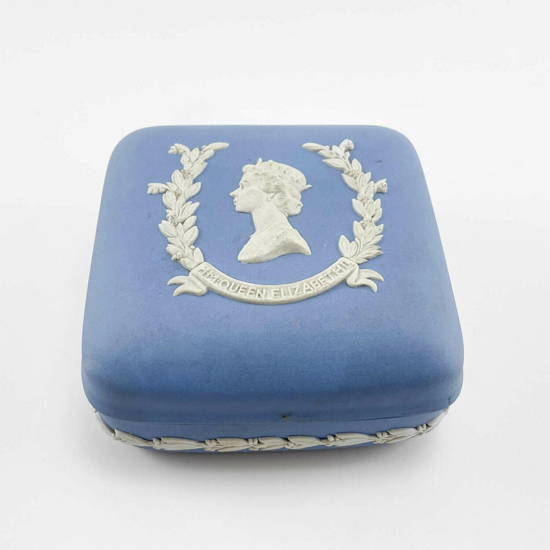"Шкатулка для украшений ""Елизавета II"", Wedgwood"