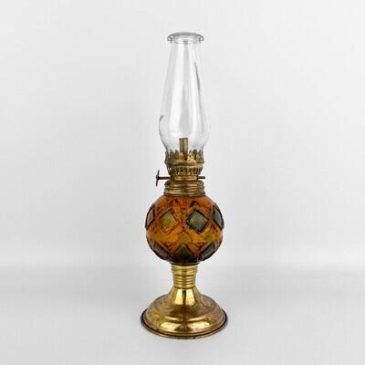 Керосиновая лампа Unique