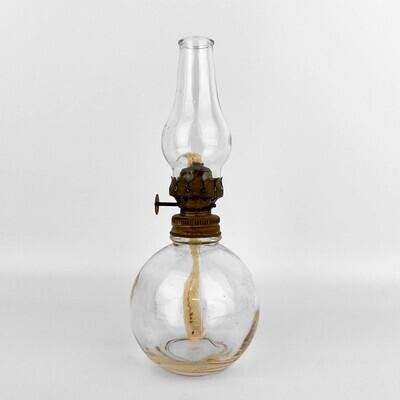 Керосиновая лампа Allure