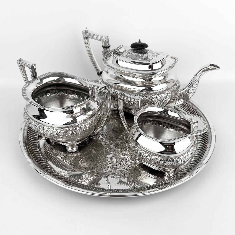Чайный набор Lee & Wigfull Ltd