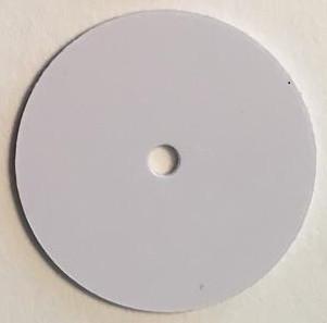NFC Sticker PVC - BeeInTouch Blanko