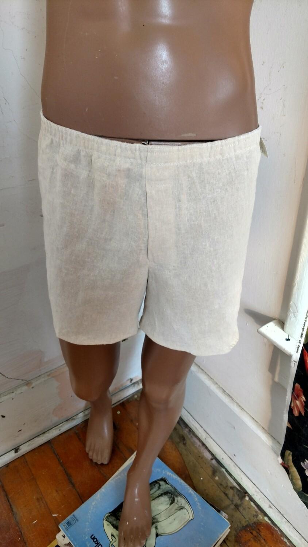 Hermans Hemp mens boxers underwear S
