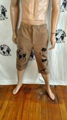 Bakers jeans shorts Organic Cotton 36