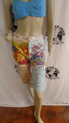 Calendar shorts capris Herman S USA
