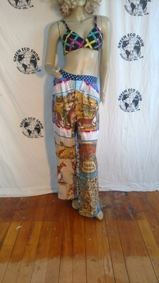 Kangaroo Calendar pants womens Hermans Eco