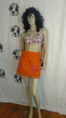 Thailand Dancer mini skirt 28