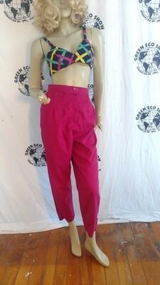 Women pants Rose Denim  w 27 Hermans Eco USA