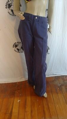 Stichted sailor jeans Hermans sz 8  long USA