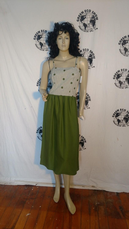 Swing Dress med Anna Herman USA