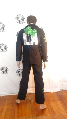 The LA suit by Anna Herman 42