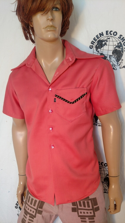 3 short sleeve shirts for Spencer special order