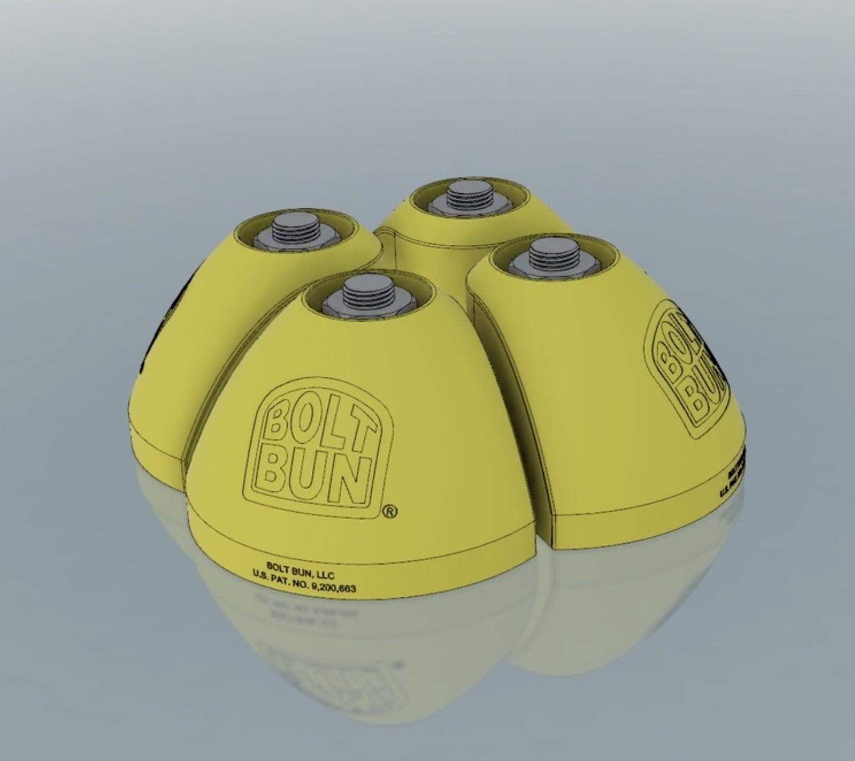 Bolt Bun 90 (24-count box)