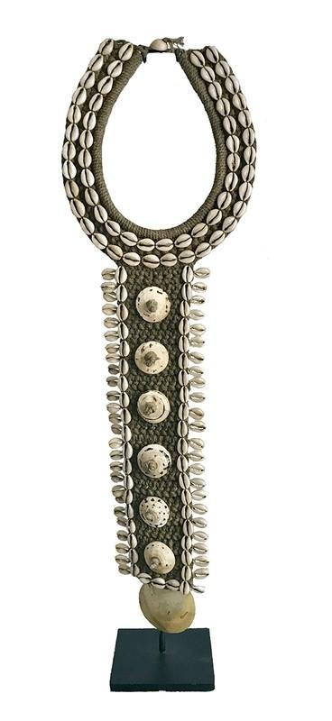 Papua New Guinea Vintage Necklace
