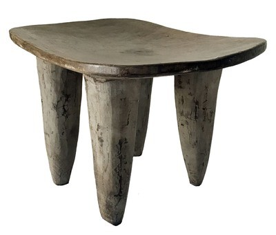 Senufo Stool from Ivory Coast Africa
