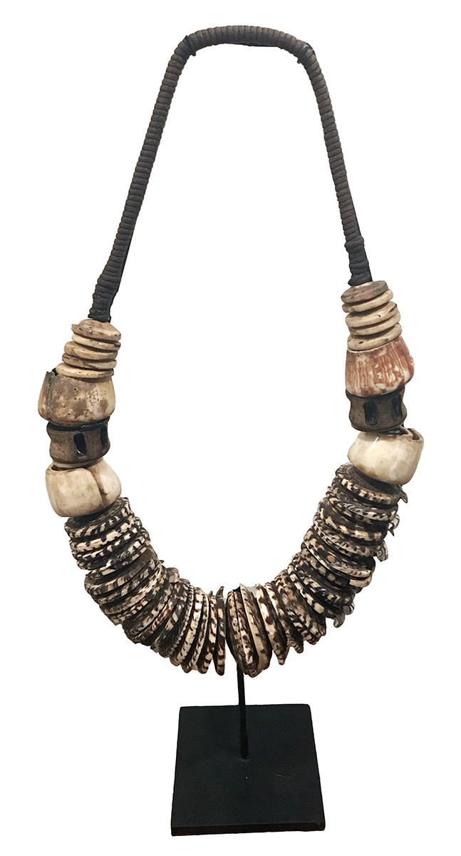 Tribal Necklace from Papua New Guinea