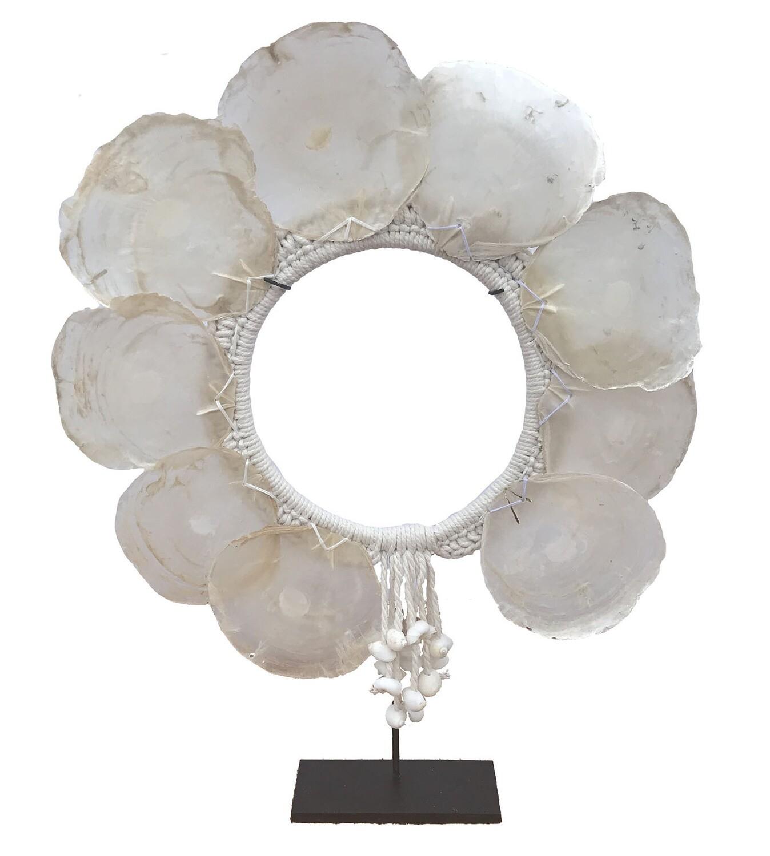 Capiz Shell Necklace