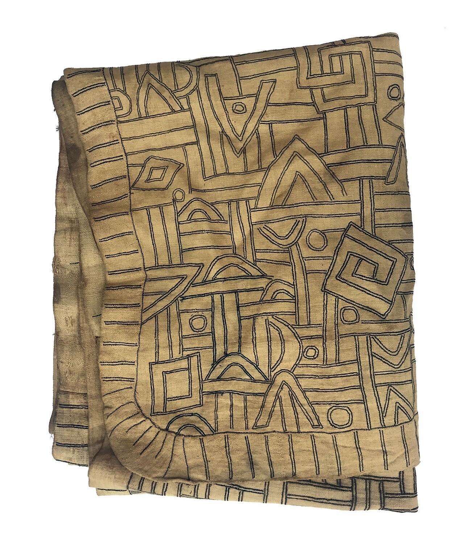 Vintage Kuba Cloth