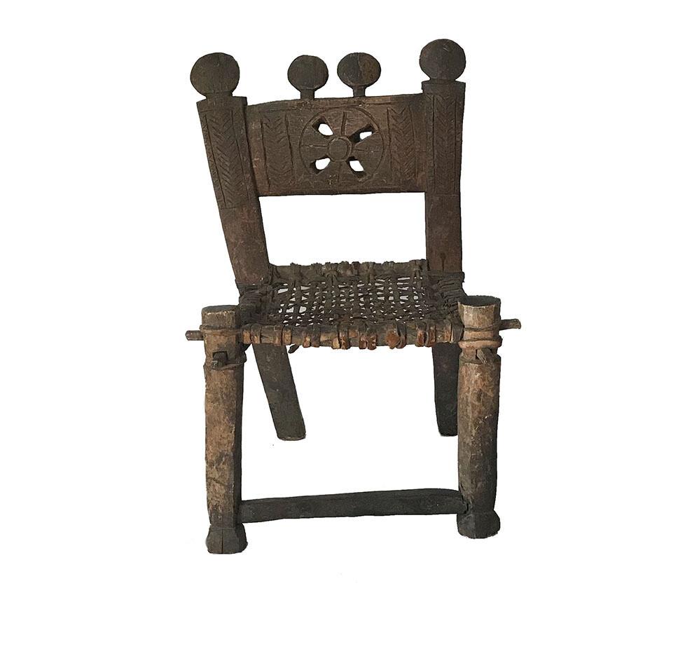 Vintage Ambo Chair