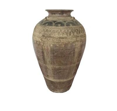 Vintage Floor Vase