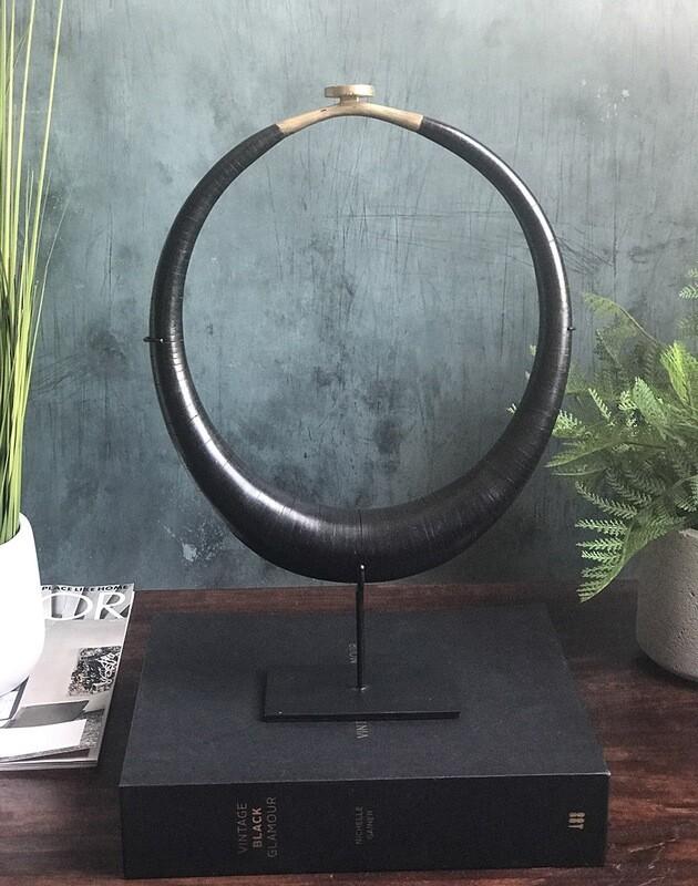 Nias Headhunter Style Necklace - Preorder