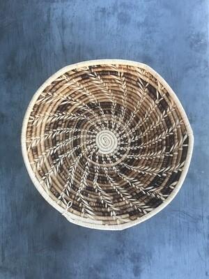 Woven Basket from Uganda