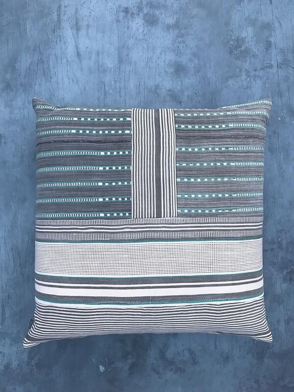 Togo & Nigeria Pillow 4