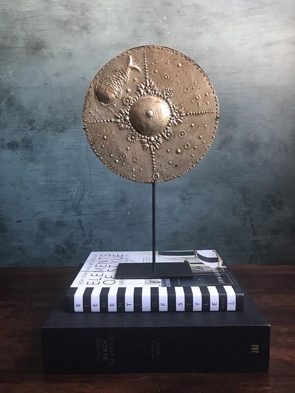 Timor Discs - Large 5